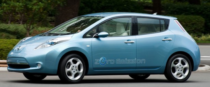 New generation Electric Cars 100 mile range
